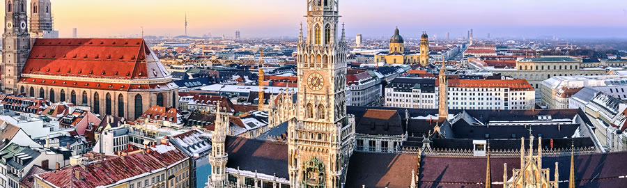 BookTaxiMunich delivers high quality premium sevices in Munich